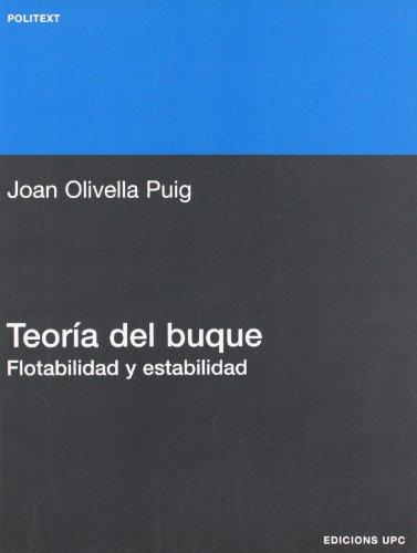 TEORIA DEL BUQUE