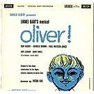 Oliver! [Vinyl LP]