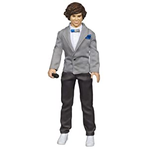 "One Direction Harry 12"" Figure by Hasbro Toys"
