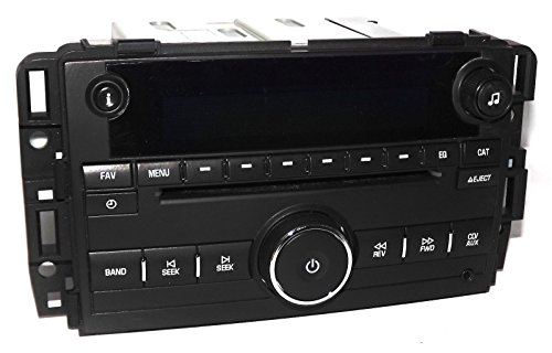 Chevy GMC Truck 2010-15 Radio AM FM CD w USB Aux mp3 Input UUI 20934593 UNLOCKED (Chevy Truck Usb compare prices)