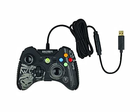 Mad Catz X360 - Call of Duty Black OPS PrecisionAIM Controller