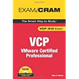 VCP Exam Cram: VMware Certified Professional (Exam Cram (Pearson))by Elias Khnaser