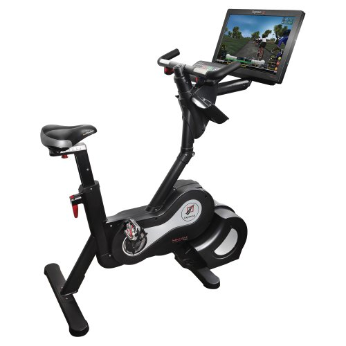 Expresso HD Upright Exercise Bike - HDU