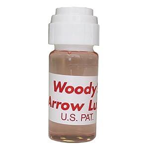Woody`s Arrow Lube by Woody