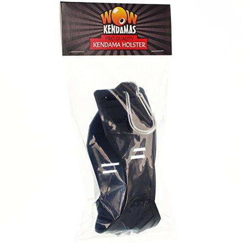 wow-kendamas-kendama-holder-black-rubber-holster-with-aluminum-belt-clip-usa-quality-pro-model-order