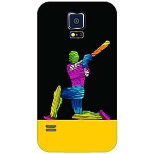 Samsung Galaxy S5 Match Phone Cover