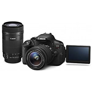 Canon デジタル一眼レフカメラ EOS Kiss X7i