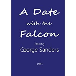 A Date with the Falcon