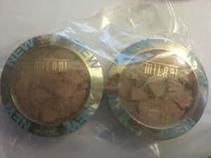 Milani Minerals Compact Makeup, Creamy Natural 103, .27 oz