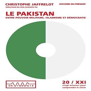 Le Pakistan - entre pouvoir militaire, islamisme et démocratie Speech
