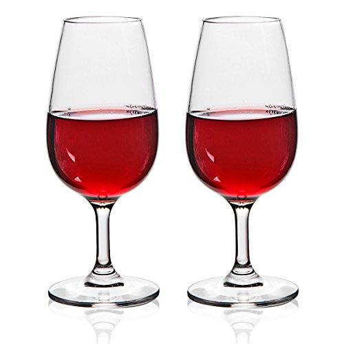 MICHLEY-Unbreakable-Wine-Glasses-100-Tritan-Shatterproof-Wine-Glasses-BPA-free-Dishwasher-safe-78-oz