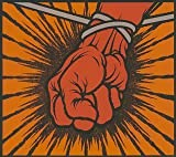 Metallica St Anger (+DVD)