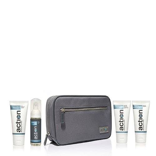 Action Anthony for Men The Action Traveler Kit