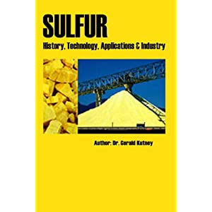 Sulfur History | RM.