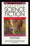 img - for THE MAMMOTH BOOK OF FANTASTIC SCIENCE FICTION - Short Novels of the 1970s: Born book / textbook / text book