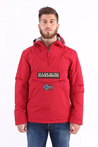 Napapijri giacca Rainforest men L
