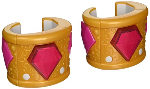 Wish-Granting Shine Bracelets