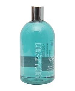 Enliven Luxury Shower Gel Calming, 500ml