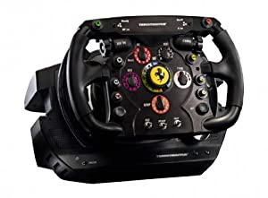 ps3 pc volante ferrari f1 integral t500 thr videogiochi. Black Bedroom Furniture Sets. Home Design Ideas