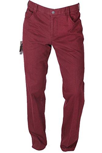MEYER -  Pantaloni  - Uomo rosso W50