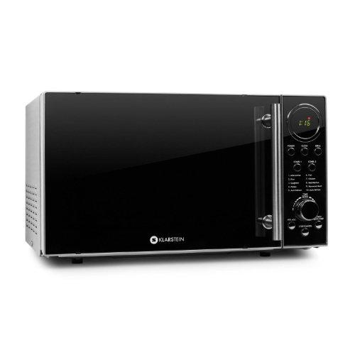 Klarstein Luminance Prime forno a microonde con grill 700W