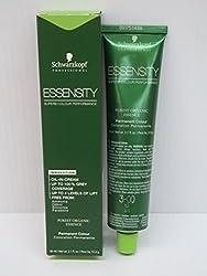 Schwarzkopf Essensity Permanent Hair Color - 7-77 Medium Extra Copper Blonde