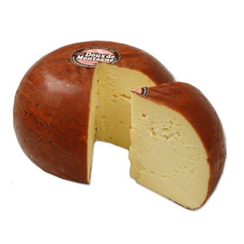 Doux de Montagne Cheese - Approx. 10 lb-Loaf