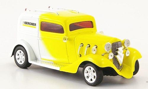 Imagen 1 de American Hot Rod Kärcher, Modelo de Auto, modello completo, Minichamps 1:43