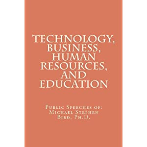 Technology, Business, Human Resources,                                     and Education