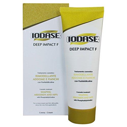IODASE Deep Impact F Crema 220 ml