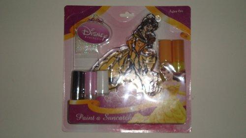 Disney Princess Suncatcher - Belle