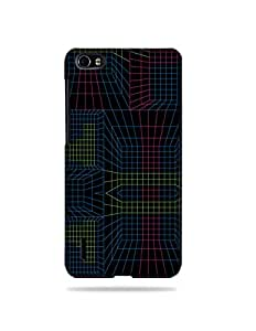 alDivo Premium Quality Printed Mobile Back Cover For Huawei Honor 6 / Huawei Honor 6 Printed Mobile Case (3D207-3D-L4-HH6)