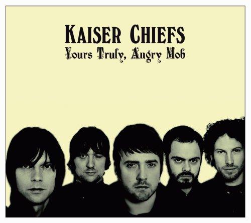 Kaiser Chiefs - Kaiser Chiefs - Zortam Music