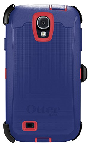 Otterbox Otterbox Defender Carrying Case for Samsung Galaxy S4 - Retail Packaging - Berry (Sprint Samsung Galaxy S3 Otterbox compare prices)