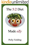 The 5:2 Diet Made eZy