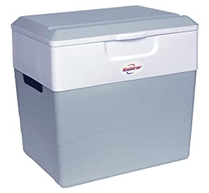 Koolatron P-85 Krusader 52 Quart Cooler Warmer by Koolatron