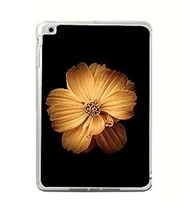 Beautiful Flower 2D Hard Polycarbonate Designer Back Case Cover for Apple iPad Mini 4 :: Apple iPad Mini 2 :: Apple iPad Mini 2 Wi-Fi + Cellular :: Apple iPad Mini 3 :: Apple iPad Mini 3 Wi-Fi + Cellular