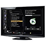 Panasonic VIERA X1 Series TC-L26X1 26-Inch 720p LCD HDTV ~ Panasonic