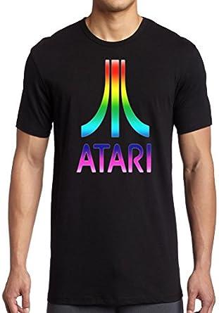 Atari Gaming Retro Funny - DTG Print Kids T-Shirt