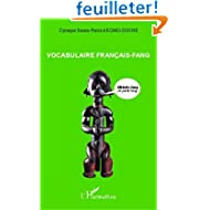 Vocabulaire français-fang