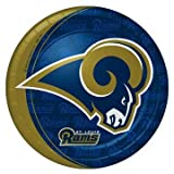 St. Louis Rams Lunch Plates 8ct