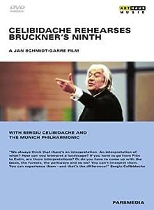 Bruckner;Anton Celibidache Reh [Import]