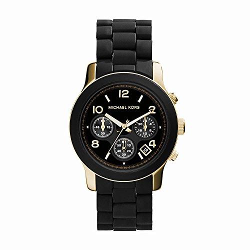 micheal-kors-orologio-nero