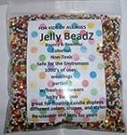 Jelly BeadZ JB Water Bead Gel, 8oz, R...