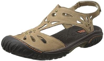 Amazon Com Jambu Women S Clementine Sandal Shoes