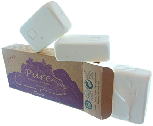 """PURE LUV"" by Weasel Soaps 