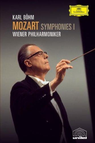 Mozart: Symphonies Vol. I - Nos. 29,34,35,40,41 and Minuet K.409