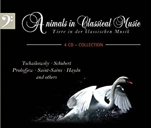Tiere In Der Klassischen Musik - Animals in Classical Music by Documents
