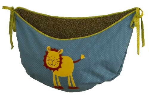 Cotton Tale Designs Paradise Toy Bag