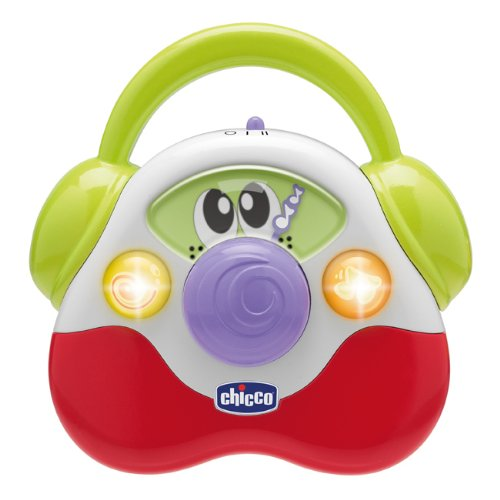Chicco Baby Radio - 1